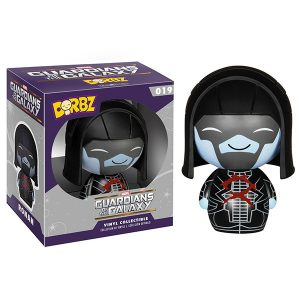 Dorbz: Guardians of the Galaxy – Ronan