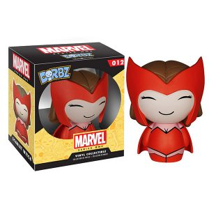 Dorbz: Marvel – Scarlet Witch