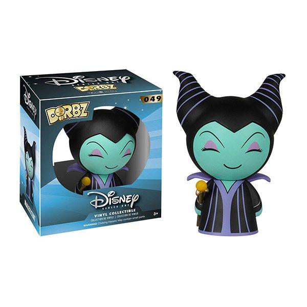 Dorbz: Disney – Maleficent