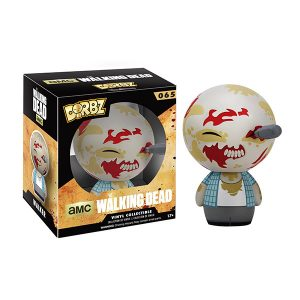 Dorbz: The Walking Dead – Walker