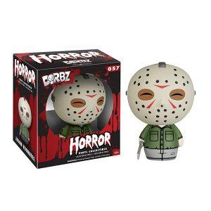 Dorbz: Horror – Jason Voorhees