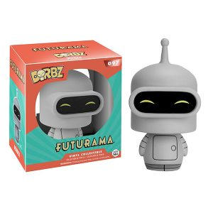 Dorbz: Futurama – Bender