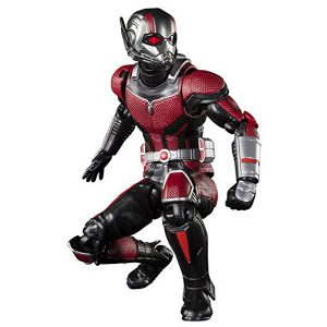 Ant-Man & Ant Set Ant-Man and the Wasp S.H.Figuarts