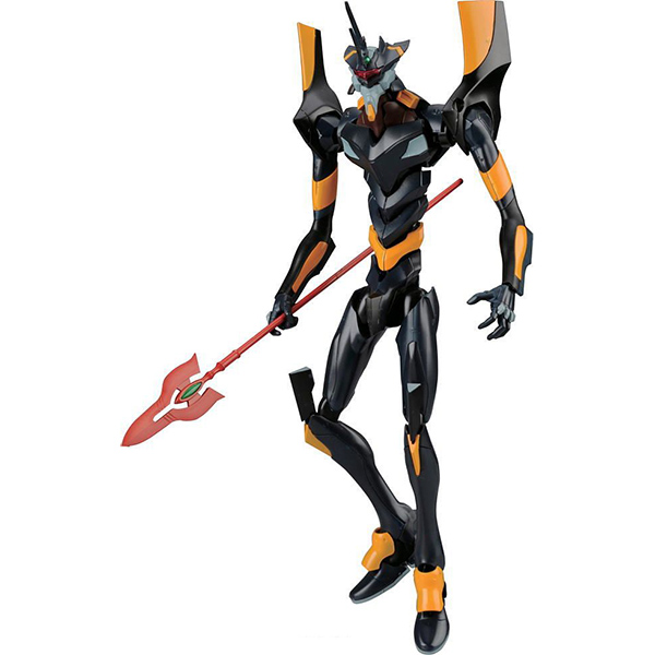 Mark.06 Evangelion: 2.0 You Can (Not) Advance (Plastic model)