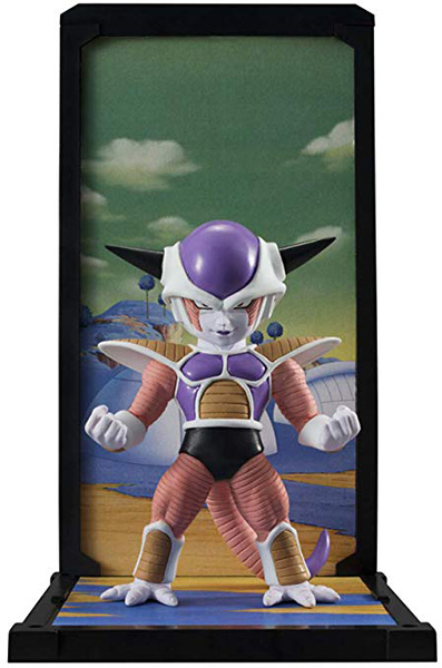 Freezer Dragon Ball Tamashii Buddies