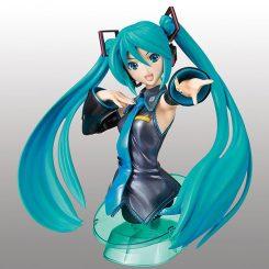 Hatsune Miku (Plastic model) Figure-rise Bust