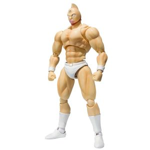 Kinnikuman (Original Color Edition) S.H.Figuarts