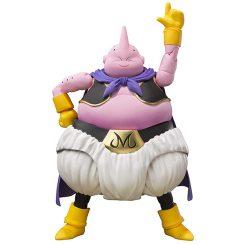 Majin Buu (Zen Ver.) Dragon Ball Z S.H.Figuarts