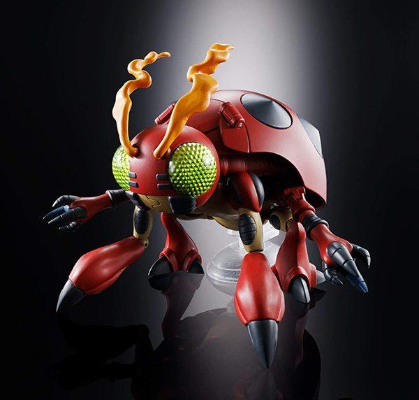 MegaKabuterimon (Digivolving Spirits 06) Tamashii Nations