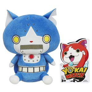 Robonyan Yo-kai Watch