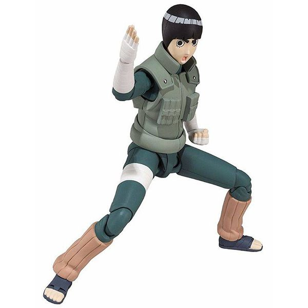 Rock Lee Naruto S.H.Figuarts