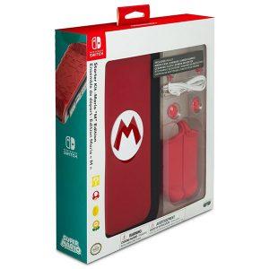 Starter Kit Switch Mario