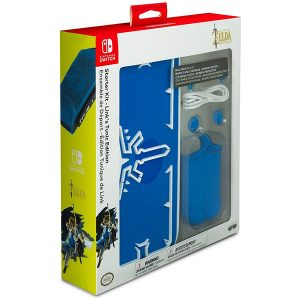 Starter Kit Switch The Legend of Zelda