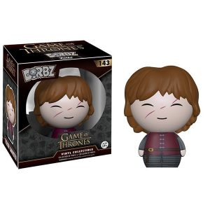 Dorbz: Game of Thrones – Tyrion Lannister