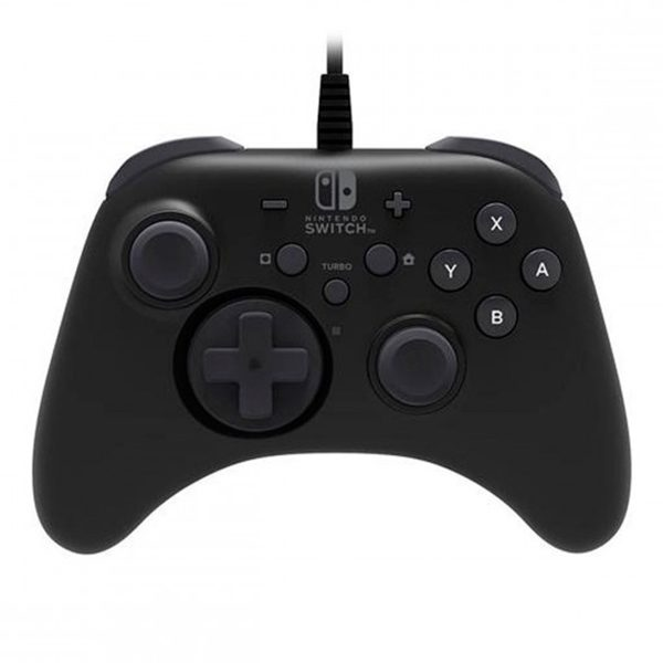 Control con cable Horipad Switch