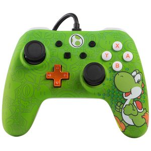 Control con cable PowerA Yoshi Switch