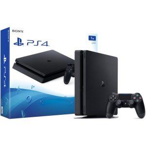 Playstation 4 1TB + juego a elección