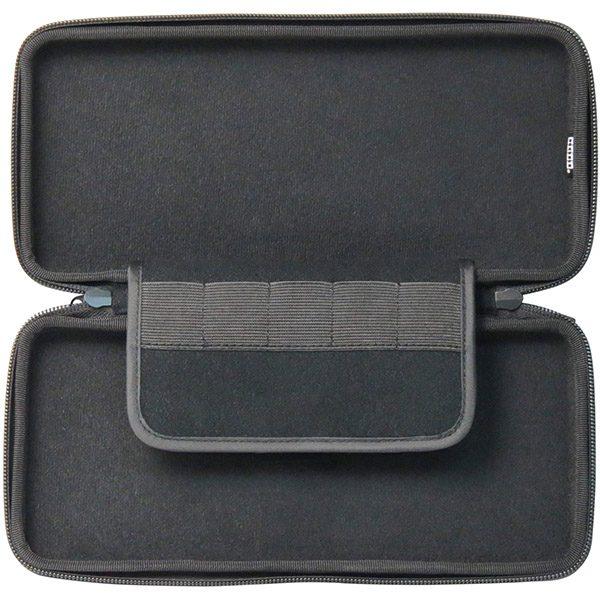 Alumi Case Metal Vault Case