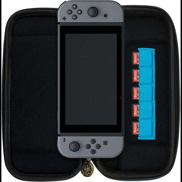 Deluxe Console Case Guardian Edition
