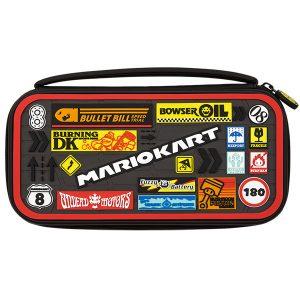 Deluxe Console Case Mario Kart Edition