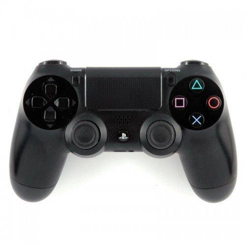 Control Dualshock 4 V2 ps4 Negro