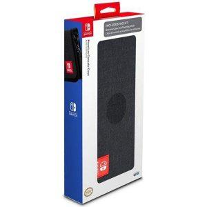 Premium Console Case Black
