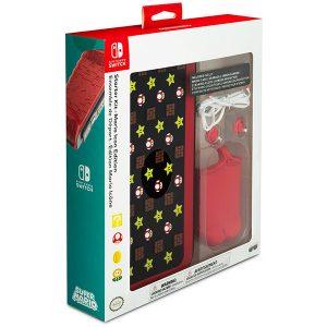 Starter Kit Mario Icon Edition