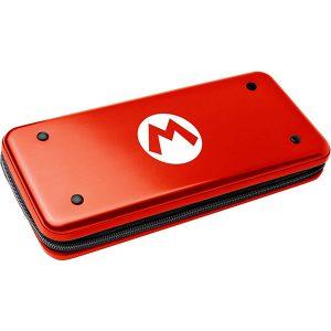 Alumi Case Metal Vault Case Mario