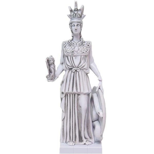 Athena's Colossus D.D. Panoramation Saint Seiya