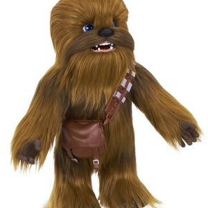 Chewbacca Star Wars Ultimate Co-pilot Chewie