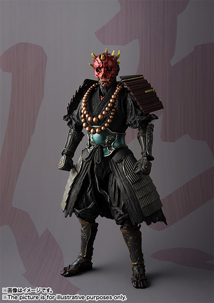 Darth Maul – Star Wars Meisho Movie Realization (Bandai)
