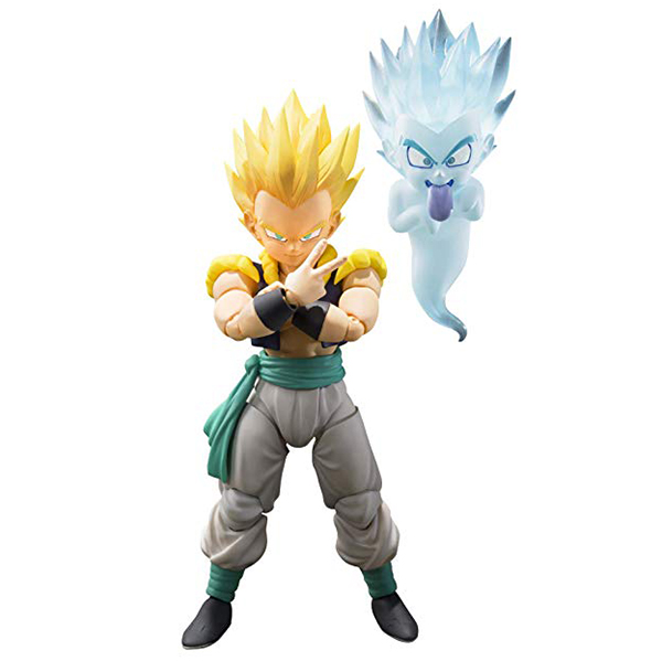 Super Saiyan Gotenks – Dragon Ball Z S.H. Figuarts