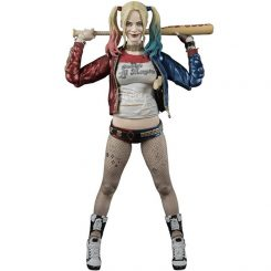 Harley Quinn – Suicide Squad S.H. Figuarts