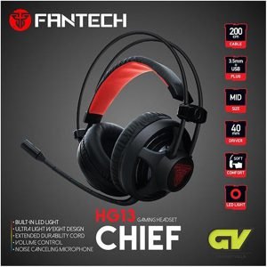 Headset Fantech HG13 Chief