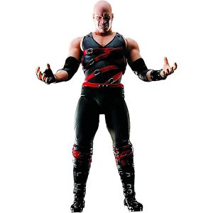 Kane Wwe Superstar Series S. H. Figuarts