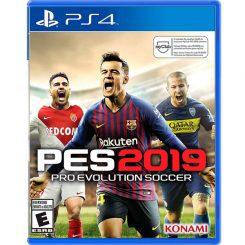 Pro Evolution Soccer 2019 (Americano)