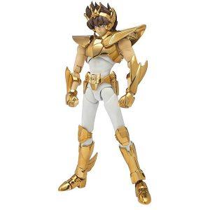 Pegasus Seiya (New Bronze Cloth) Saint Seiya Saint Cloth Myth EX Legend 40th Anniversary Edition