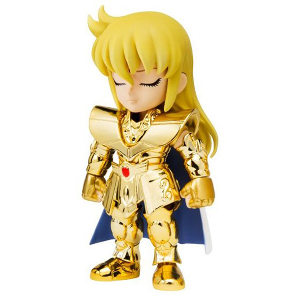 Shaka Virgo Saint Seiya Collection