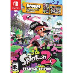 Splatoon 2 Bonus Strategy Guide