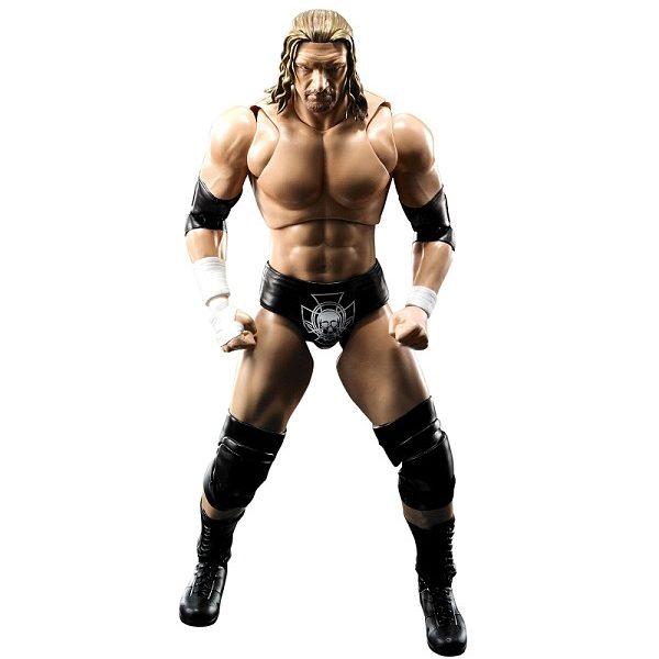 Triple H Wwe Superstar Series S. H. Figuarts