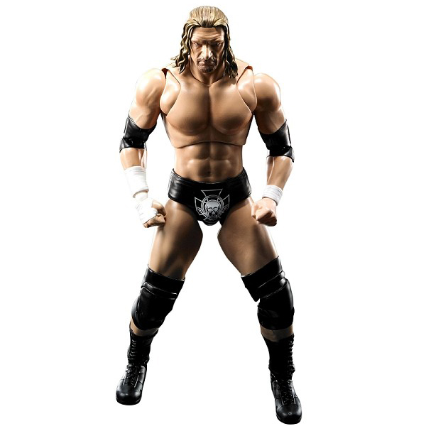 Triple H Wwe Superstar Series S. H. Figuarts