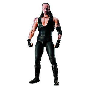 Undertaker Wwe Superstar Series S. H. Figuarts