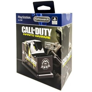 Charging Stand Call of Duty Infinite Warfare