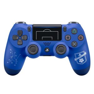 Control Dualshock 4 V2 Ps4 Champions League Edición Limitada