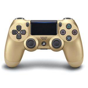 Control Dualshock 4 V2 Ps4 Gold