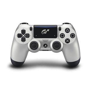 Control Dualshock 4 V2 Ps4 Gran Turismo Sport Edición Limitada