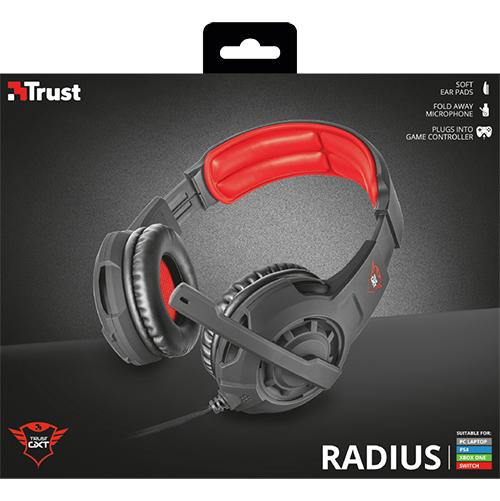 Gaming Headset Radius Gxt310