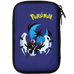Hard Pouch – Pokemon Ultrasun & Ultramoon