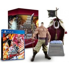 One Piece: Burning Blood Marineford Edition