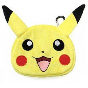Pouch Pikachu